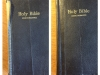 Bible repair - before and after
