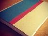 Softcover sketchbook