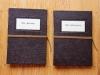 Custom teacher journals