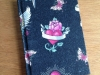 Custom cloth hardcover notebook